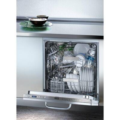 FRANKE FDW D10P A+++ Beépíthető 60cm mosogatógép antibakteriális mosás 13 teríték A+++