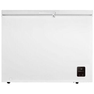 Gorenje FH251IW Fehér fagyasztóláda elektronikus vezérlés LED világítás 245L A+