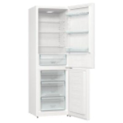 Gorenje RK6192EW4 alulfagyasztós kombinált hűtőszekrény