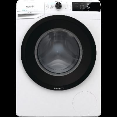 GORENJE WEI84CPS Elöltöltős mosógép, A+++, 1400 fordulat, 8 kg, gőzfunkcióval