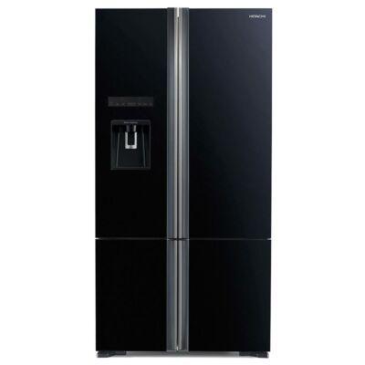 HITACHI WB730PRU6X.GBK Szabadonálló hűtő és fagyasztó