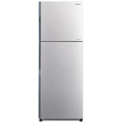 HITACHI H240PRU4.SLS Inverteres szürke felülfagyasztós hűtőszekrény No Frost 152/51L A+