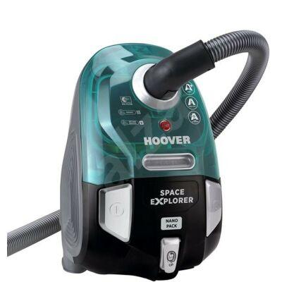 Hoover SL70PET 011 porzsák nélküli porszívó EPA szűrővel