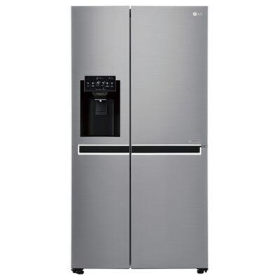 LG GSJ761PZXV Side by side hűtőszekrény