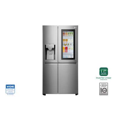 LG GSX961NEAZ Side by Side hűtőszekrény