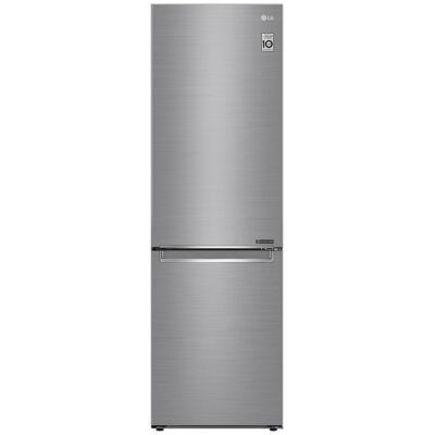 LG GBB71PZEFN Kombinált alulfagyasztós hűtő belső kijelző No Frost 234/107L A+++