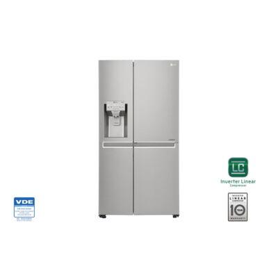 LG GSJ961NEBZ Side by Side hűtőszekrény