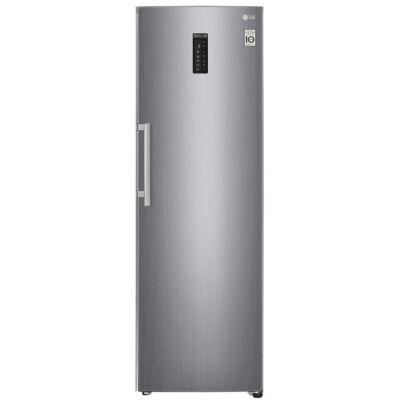 LG GL5241PZJZ1 Inox egyajtós hűtőszekrény fagyasztó nélkül  No Frost 382L A++