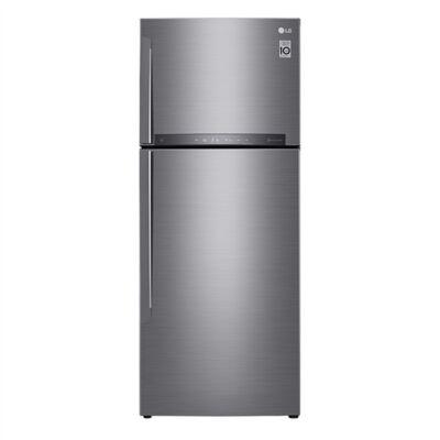 LG GTB574PZHZD Felülfagyasztós hűtőszekrény