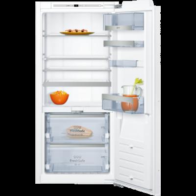 NEFF KI8413D30 Beépíthető hűtőszekrény Soft Close funkcióval 187L A++