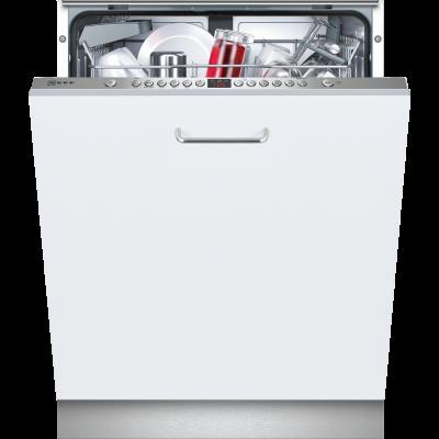NEFF S513G60X0E Teljesen ibeépíthető mosogatógép belső vezérlővel 60cm 12 teríték A++