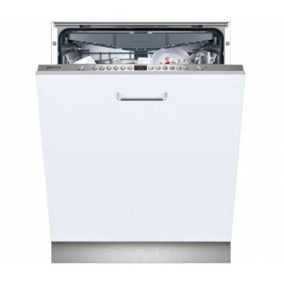 NEFF S515T80X0E Teljesen integrálható mosogatógép belső vezérlővel 60cm 14 teríték A+++