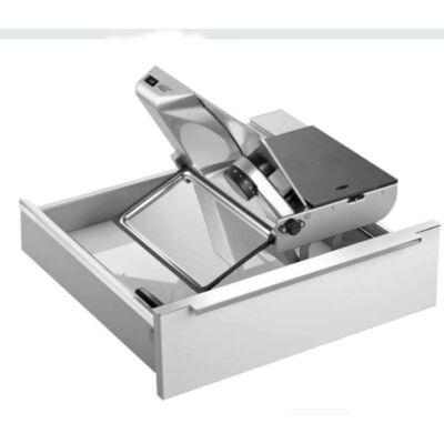Ritter beépíthető szeletelőgép, jobb oldali vágófelülettel