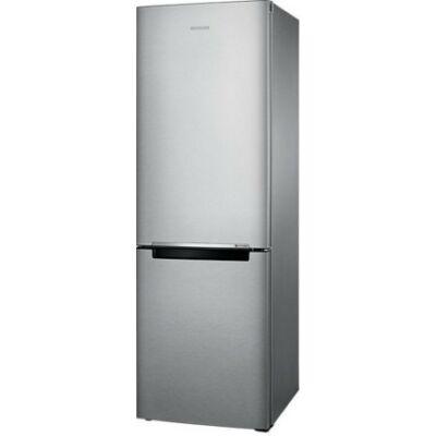 SAMSUNG RB30J3000SA/EF Inox alulfagyasztós kombinált hűtő No Frost 213/98L A+