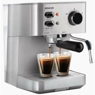 Sencor SES 4010 SS Presszó kávéfőző