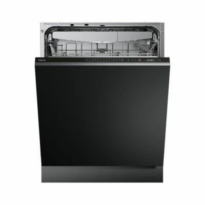 eka DFI 46950 Teljesen beépíthető mosogatógép