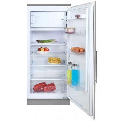 TEKA TKI4 215 beépíthető egyajtós hűtőszekrény fagyasztóval zöldségtartóval 156/19L A++