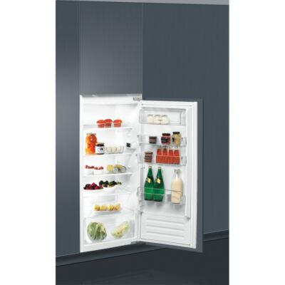Whirlpool ARG 7181  718 1 beépíthető hűtőszekrény fagyasztó nélkül 209L A+