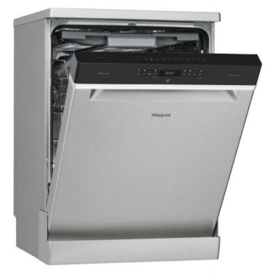 Whirlpool WFO 3O33 DL X Inox mosogatógép A+++ 14 teríték