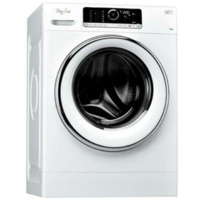 Whirlpool FSCR 90423 Csendes 6 érzék elöltöltős mosógép 9kg A+++-20%