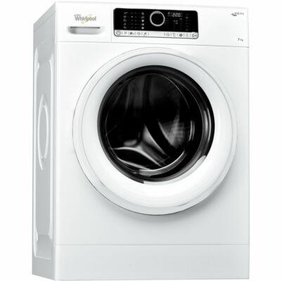 Whirlpool FSCR 70415 Extra csendes elöltöltős mosógép U1 kijelzővel 7kg A+++