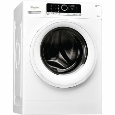 Whirlpool FSCR 80415 Extra csendes elöltöltős mosógép U1 kijelzővel 8kg A+++