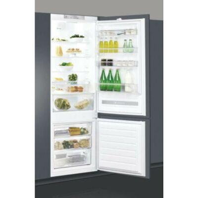 Whirlpool SP40 800 EU Spacemax Alulfagyasztós hűtőszekrény