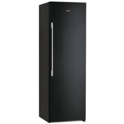 Whirlpool SW8 AM2C KAR fekete 6 érzék egyajtós hűtőszekrény fagyasztó nélkül 363L A++
