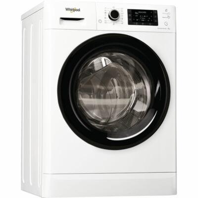 Whirlpool FWSD81283BV EE keskeny 6 érzék elöltöltős mosógép gőzzel 44cm 7kg A+++