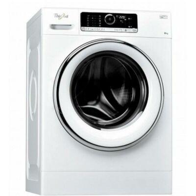 Whirlpool FSCR80423 Zen extra csendes elöltöltős mosógép U1 kijelzővel 8kg A+++-10%