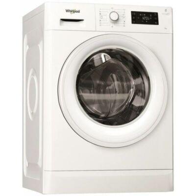 Whirlpool FWSF61053W EU keskeny elöltöltős mosógép kijelzővel 42,5cm 6kg A+++