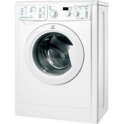 Indesit IWUD 41252 C ECO EU Ultra keskeny elöltöltős mosógép 32cm mély 4kg A++
