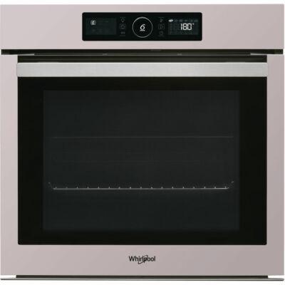 Whirlpool AKZ9 6230 S Katalitikus beépíthető multifunkciós sütő kijelzővel 6 érzék 73L A+