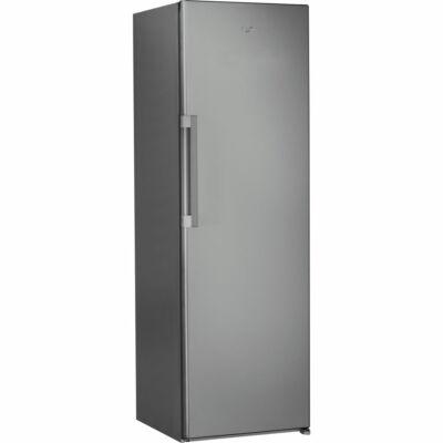 Whirlpool SW8 AM2C XR Inox egyajtós hűtőszekrény fagyasztó nélkül 363L A++