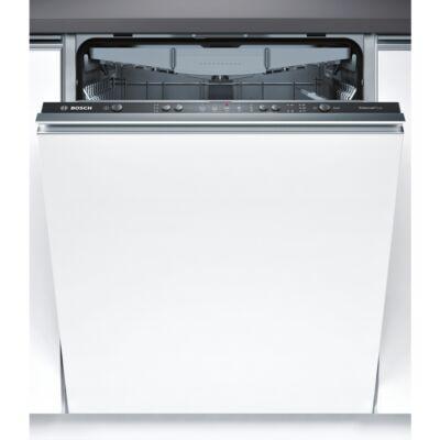 Bosch SMV25EX00E Teljesen beépíthető mosogatógép időprogramozóval 13 teríték A+