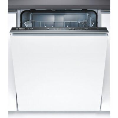 Bosch SMV46AX04E Teljesen beépíthető mosogatógép belső vezérlővel 12 teríték A++
