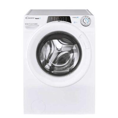 Candy RO 1496DWME/1-S elöltöltős mosógép smart ring kijelzővel gőz funkcióval 8kg A+++