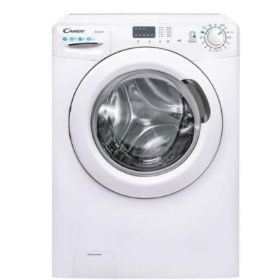 Candy CS 1071DE/1-S elöltöltős mosógép digitális kijelzővel  7kg A+++