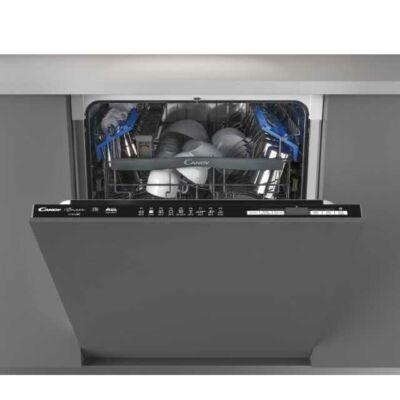 Candy CDIN 4D620PB/E WIFI + BT Beépíthető mosogatógép