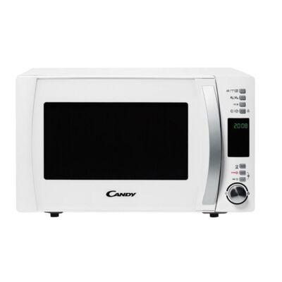 Candy CMXG22DW Fehér mikrohullámú sütő grill funkcióval 22L