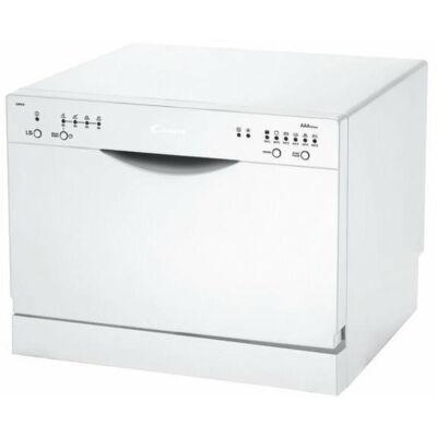 Candy CDCP 6/E kompakt mosogatógép A+ 6 teríték