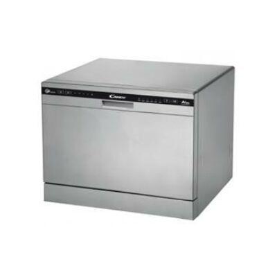 Candy CDCP 6/E-S kompakt mosogatógép A+ 6 teríték