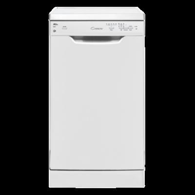 Candy CDP 2L949W Keskeny fehér mosogatógép A++ 45 cm 9 teríték