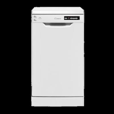Candy CDP 2D1145W Keskeny fehér mosogatógép A++ 45 cm