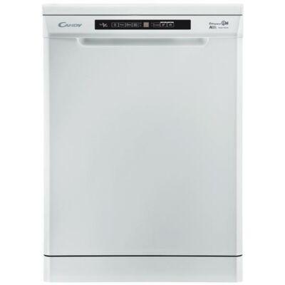 Candy CDP 2DS62W Fehér 16 terítékes mosogatógép A++