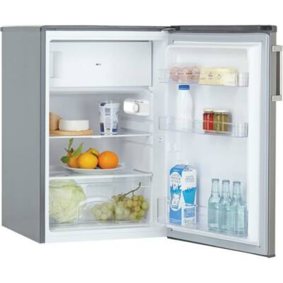 Candy CCTOS 542 XH Ezüst Egyajtós hűtőszekrény fagyasztóval 95/14 literes A++