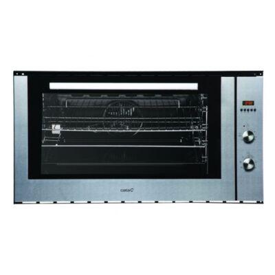 CATA ME 910 Beépíthető inox multifunkciós programozható sütő 90cm 105L A