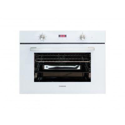 NODOR D 5008 DT WH Beépíthető fehér 45cm magas multifunkciós sütő 40L A+