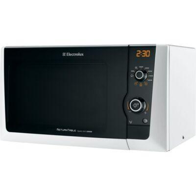 ELECTROLUX EMS21400W Fehér Mikrohullámú Sütő Grill funkcióval 18L