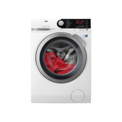 Electrolux EW8F248B Inverteres Elöltöltős mosógép kijelzővel 8kg A+++-50%